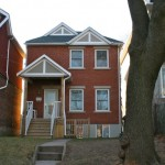 Welcome Home to 76 Redwood Ave - a furnished rental accommodation in Leslieville, Downtown Toronto