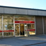 Greenwood Subway Station - a 15 minute walk