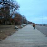 Beaches Boardwalk - a 5 minute drive