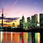 Downtown Toronto - Financial District - 10 minute drive